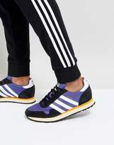 adidas Haven Sneakers In Purple BY9720