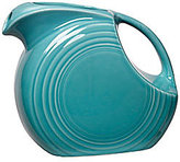 Fiesta Large Disk Ceramic Pitcher