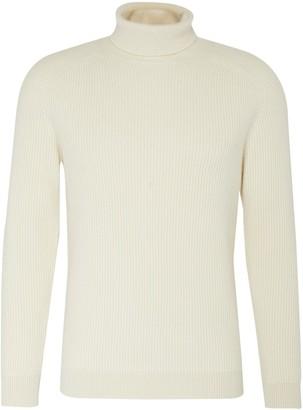 Cecil Dreyden 'Cecil' unisex turtleneck cashmere sweater