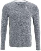 Odlo Sillian Long Sleeved Top Concrete Grey