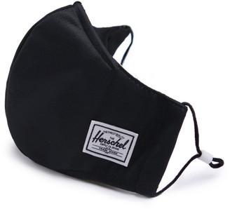 Herschel Fitted Face Mask