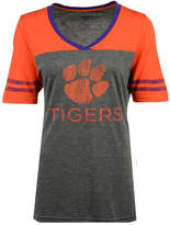 Colosseum Women's Clemson Tigers McTwist T-Shirt