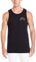 Rusty Men's Spindle Tank Top