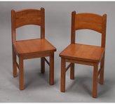 Gift Mark Children's 2 Chair Set