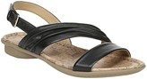 Naturalizer Casual Leather Sandals - Wyn