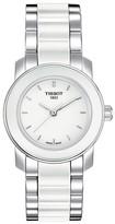 Tissot Women's Cera Bracelet Watch, 28Mm