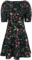 Etro flared floral dress