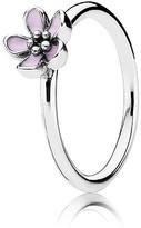 Pandora Ring - Cherry Blossom Enamel
