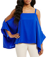 Antonio Melani Shannon Cold Shoulder Blouse
