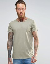 Lee Ultimate T-Shirt in Green