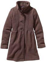 Patagonia Girls' Better Sweater® Fleece Coat