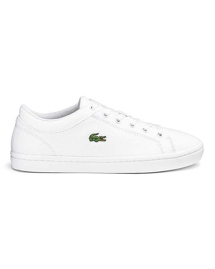 10d5cf728 Lacoste Shoes Sale - ShopStyle UK