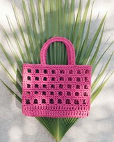 Soludos Ivy Mini Bag