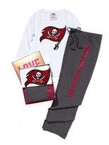 Victoria's Secret PINK Baseball Tee & Boyfriend Pant Gift Set
