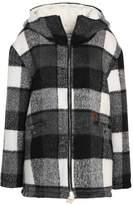 Billabong MAGDA Classic coat black
