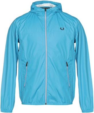 Fred Perry Jackets