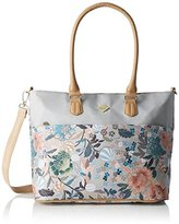 Oilily Women's M Carry All Shoulder Bag