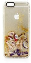 Marc Jacobs Embellished Clear iPhone 6S Case