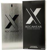 Rocawear X by for Men, Eau De Toilette Spray, 3.4-Ounce by