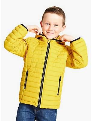 Joules Little Joule Boys' Cairn Pack Away Jacket