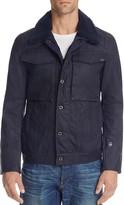 G Star G-STAR Vodan 3D Slim Fit Jacket