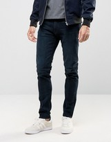 Polo Ralph Lauren Super Slim Jeans In Indigo