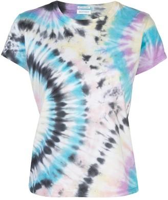 Mother Swirling Secrets print T-shirt