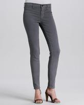 J Brand Jeans Luxe Sateen Super Skinny Jeans