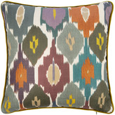 Mulberry Home - Town House Cushion - Multi - 45x45cm