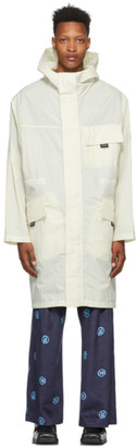 Martine Rose NAPA by White Crock Jacket