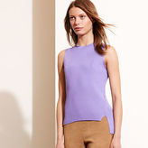 Ralph Lauren Ribbed Sleeveless Sweater