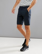 Oakley Golf Stance 2 Chino Shorts Slim Fit In Black