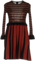 Pinko Short dresses - Item 34731153