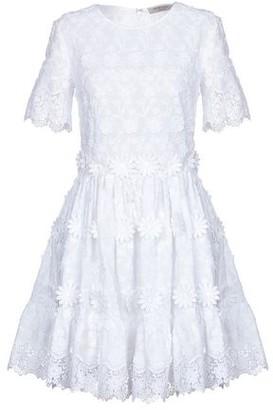 Piccione Piccione PICCIONE.PICCIONE Short dress
