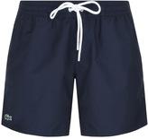 Lacoste Swim Shorts Navy