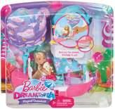 Barbie Dreamtopia Magical Dreamboat