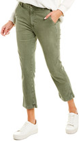 Amo Relaxed Crop Trouser