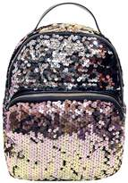 Gillberry Women's Bag Gillberry Women Fashion School Style Sequins Travel School Bag Backpack Bag
