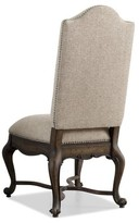 Hooker Furniture Rhapsody Upholstered Dining Chair (Set of 2