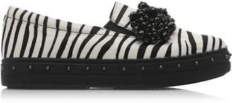 Moda In Pelle Filia low leisure shoes