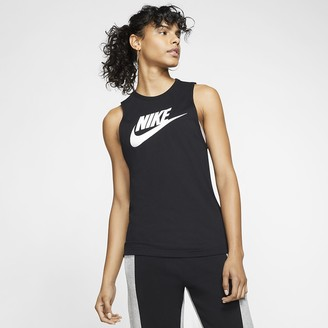 Nike Women's Muscle Tank Sportswear