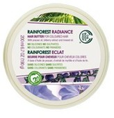 Rainforest Radiance Hair Butter