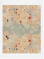 DENY Designs Iveta Abolina Creme De La Creme Art Print, 11-Inch by 14-Inch