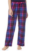 F&F Checked Lounge Pants, Women's
