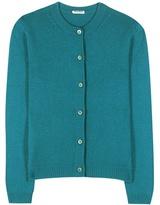 Miu Miu Cashmere knitted cardigan