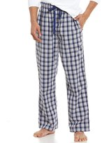 Daniel Cremieux Big & Tall Plaid Woven Pajama Pants