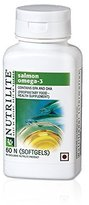 Amway Nutrilite Salmon Omega 3 - 60 Tab from Amway