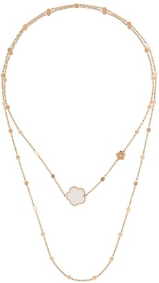 Pasquale Bruni Bon Ton flower necklace
