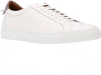 Givenchy Iridescent Urban Street Sneaker White