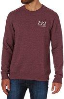 RVCA Flip Crew Sweatshirt